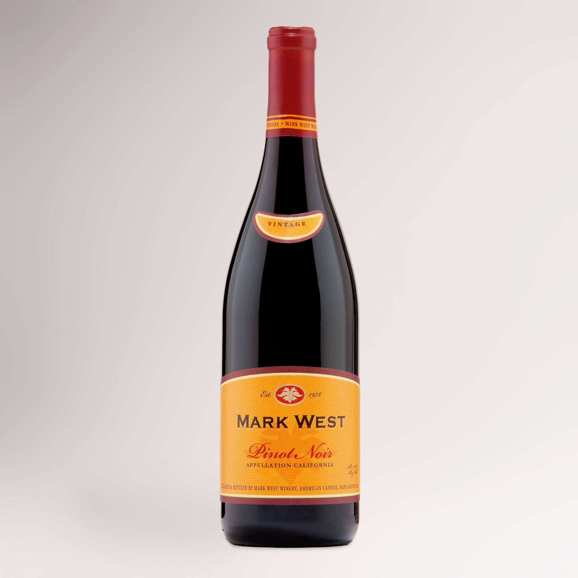 Mark West Pinot Noir Caddy S Discount Liquor Store