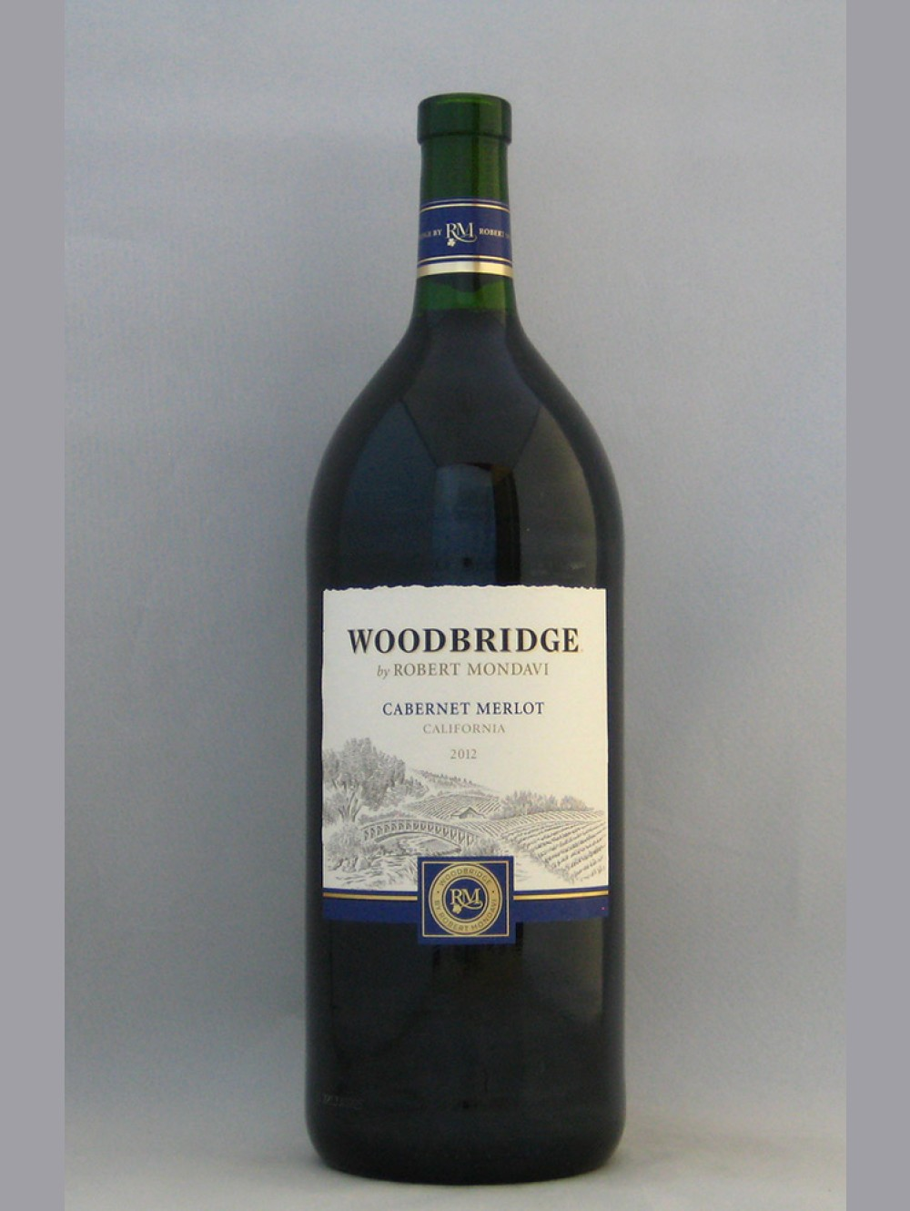 Woodbridge by Robert Mondavi Cabernet Sauvignon 2016 ...